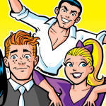 Reggie Mantle is up to no darn good in 'Your Pal Archie' #3