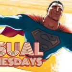 Desert Island Picks, Part 2 — CASUAL WEDNESDAYS WITH DOOMROCKET