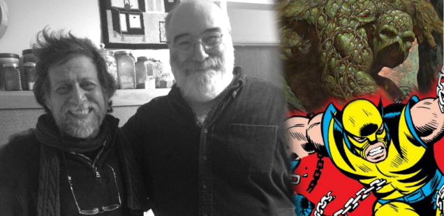 Richard Rubenfeld remembers his friend, Len Wein