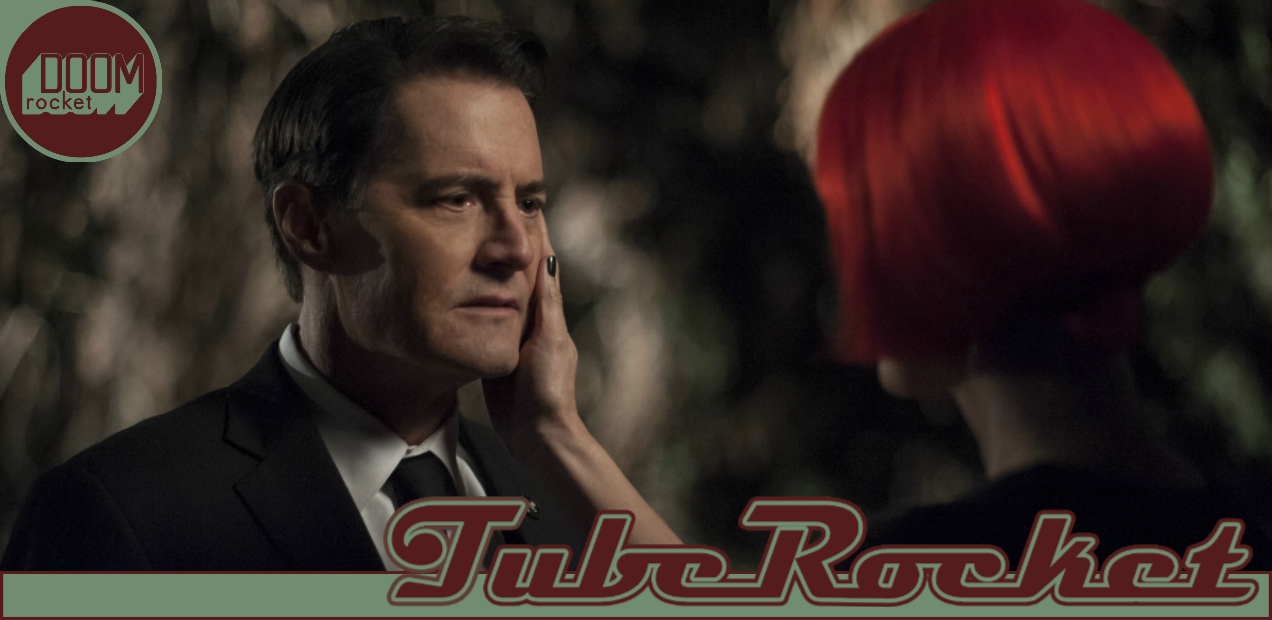 'Twin Peaks': What year is this?