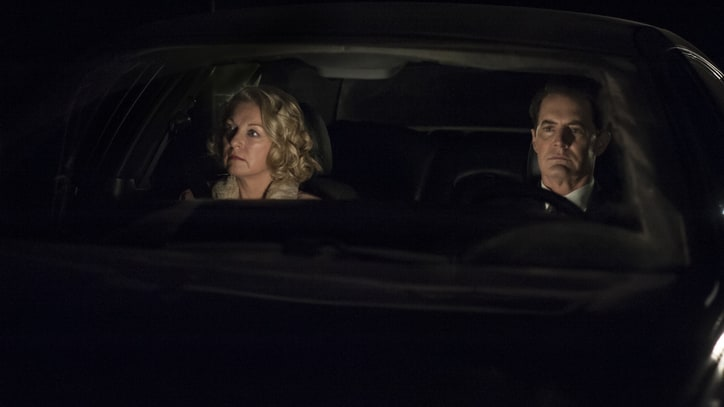 'Twin Peaks: The Return' ends