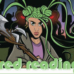 'Calla Cthulhu' eldritch YA that trusts its readers with big concepts