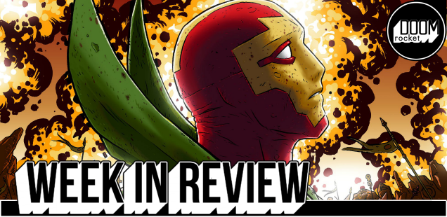 'Mister Miracle' continues to dazzle our senses and decimate our expectations