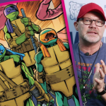 10 things concerning Tom Waltz, Kevin Eastman, and seventy-five issues of 'TMNT'