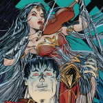 Preview: The Justice League get downright spoopy in 'DC House of Horror'