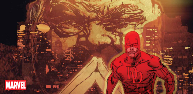 Preview: The Kingpin takes control of New York City -- no, seriously -- in 'Daredevil' #595