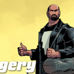 Wagner's 'Mage: The Hero Denied' a burly trilogy capper that feels like coming home