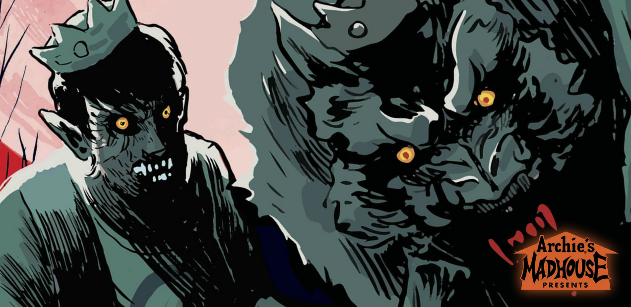 Preview: 'Jughead: The Hunger' #1 features Jug's most bizarre existential crisis yet