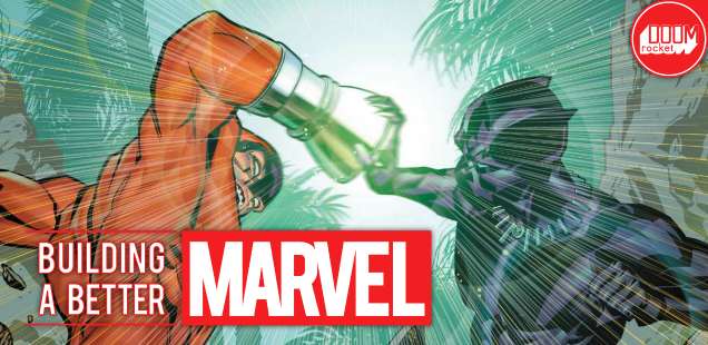 As a post-Legacy intro issue, 'Black Panther' #166 is surprisingly impenetrable