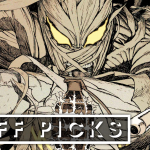 Staff Picks: Hey, there's a 'Ragman' haunting Gotham City, let's go check it out