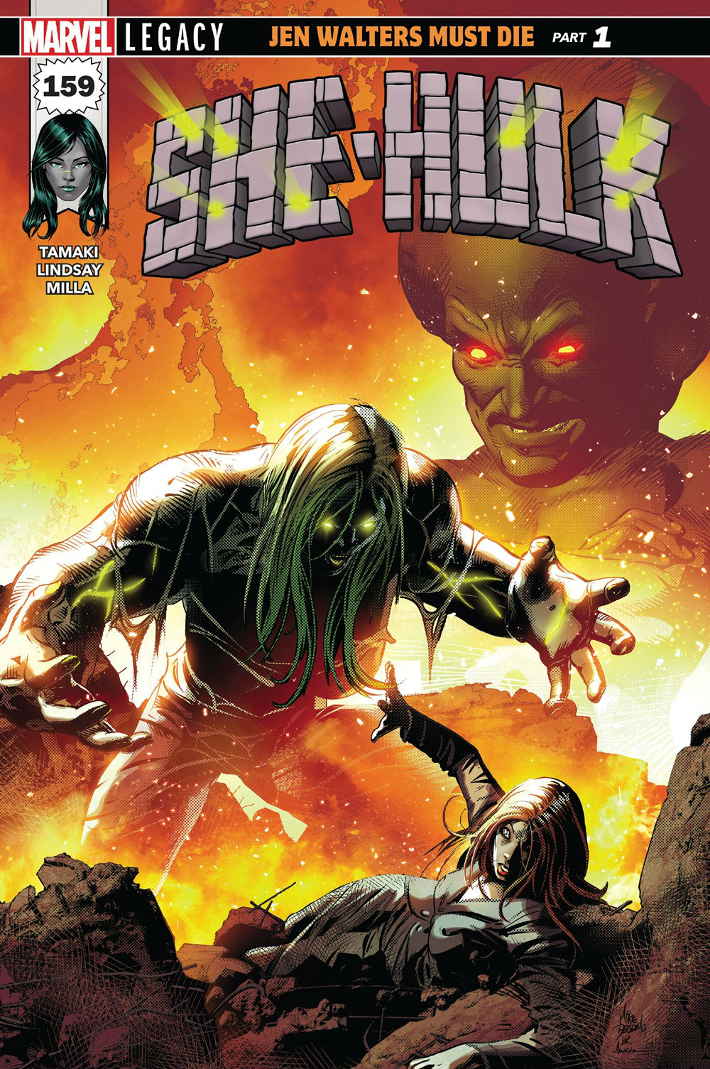 Frustrating name change aside, 'She-Hulk' furthers the top