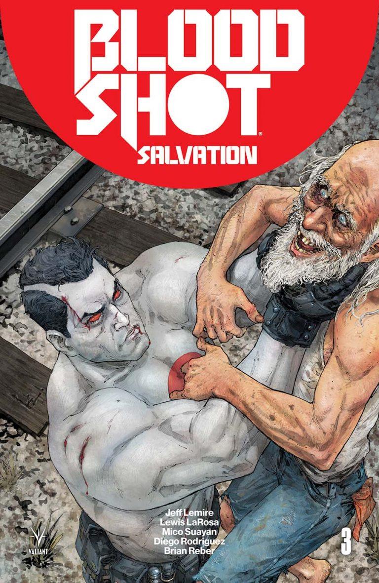 Bloodshot Salvation #3