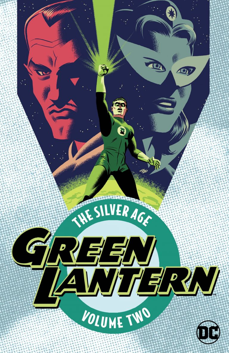 Green Lantern: The Silver Age Vol. 2 TP