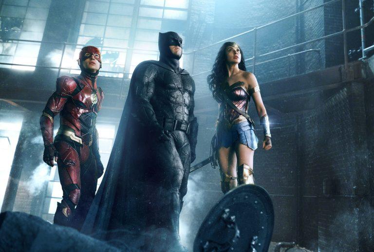 Courtesy of Warner Bros. Pictures/ TM & © DC Comics
