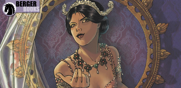 Preview: Beeby & Kristantina delve into the mysterious life of 'Mata Hari'