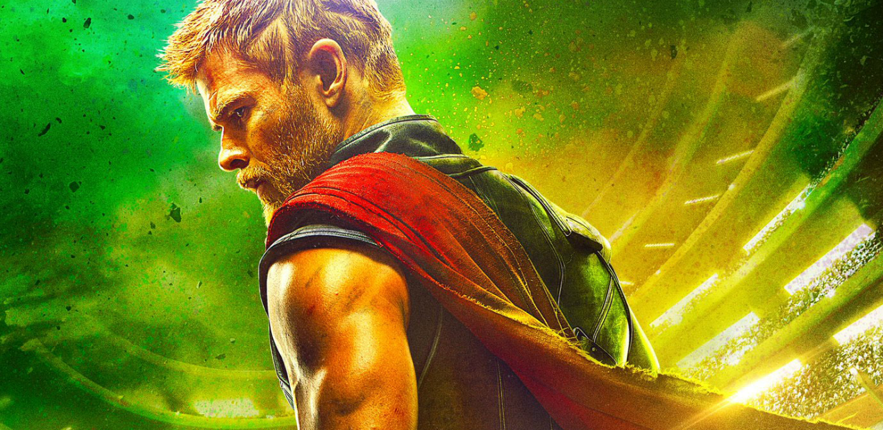 Ludicrous, ambitious 'Thor: Ragnarok' wants to smash, and we want to let it