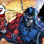 EXCLUSIVE: In 'Titans' #17, Troia shows up from the future with some really bad news