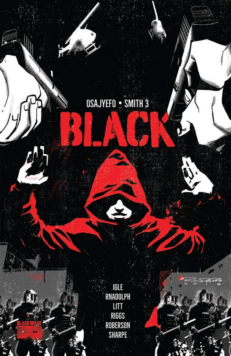 Black TPB