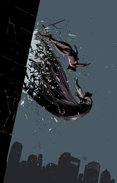 Best Single Issues: Batman Annual #2