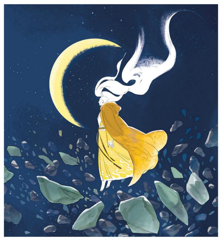 Art by Hwei Lim/Image Comics