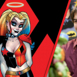 10 things concerning Andrew Farago and 'The Art of Harley Quinn'