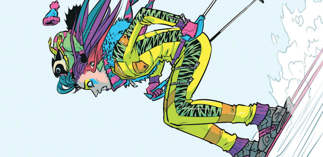 'Jem and the Holograms: Dimensions' #1 an inspired anthology--and a whole mess of fun