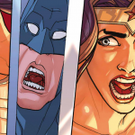 Priest & Woods' 'Justice League' #34 a daring (and possibly weird?) take on DC's A-list team