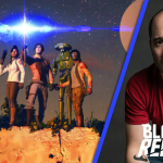 10 things concerning Michael Moreci and 'Black Star Renegades'