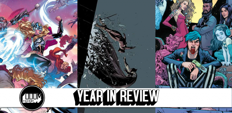 These are the best single issues of the year