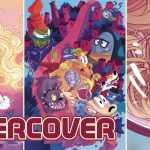 Undercover, or: Six covers from this week that we won't live without