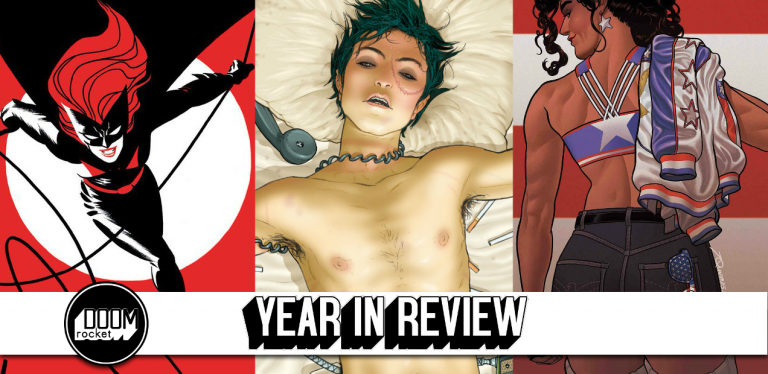 Year in Review: Best Covers of the Year