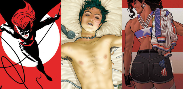 These are the best covers of the year
