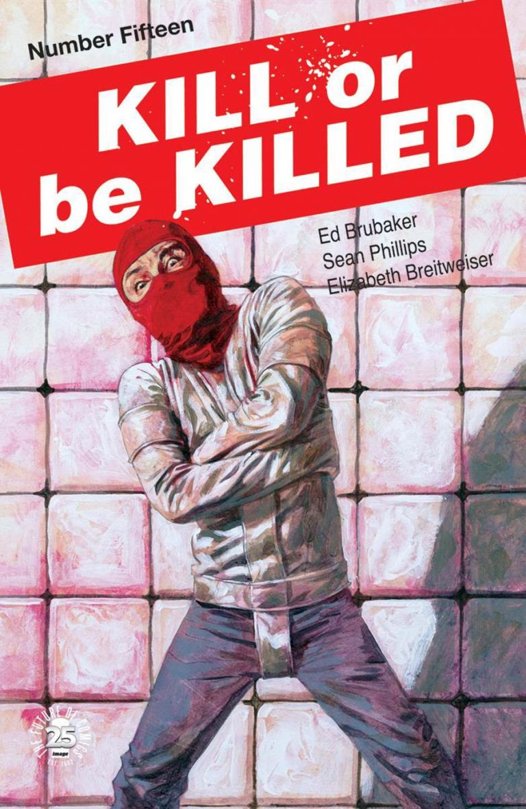 Week In Review: Kill or Be Killed #15
