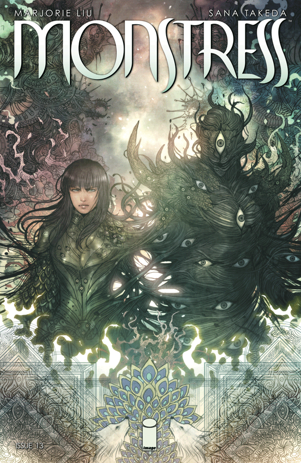 Staff Picks: Monstress #13