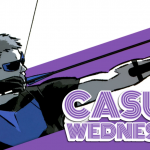 'Black Lightning', CW DC Stuff, & Hawkguy — CASUAL WEDNESDAYS WITH DOOMROCKET