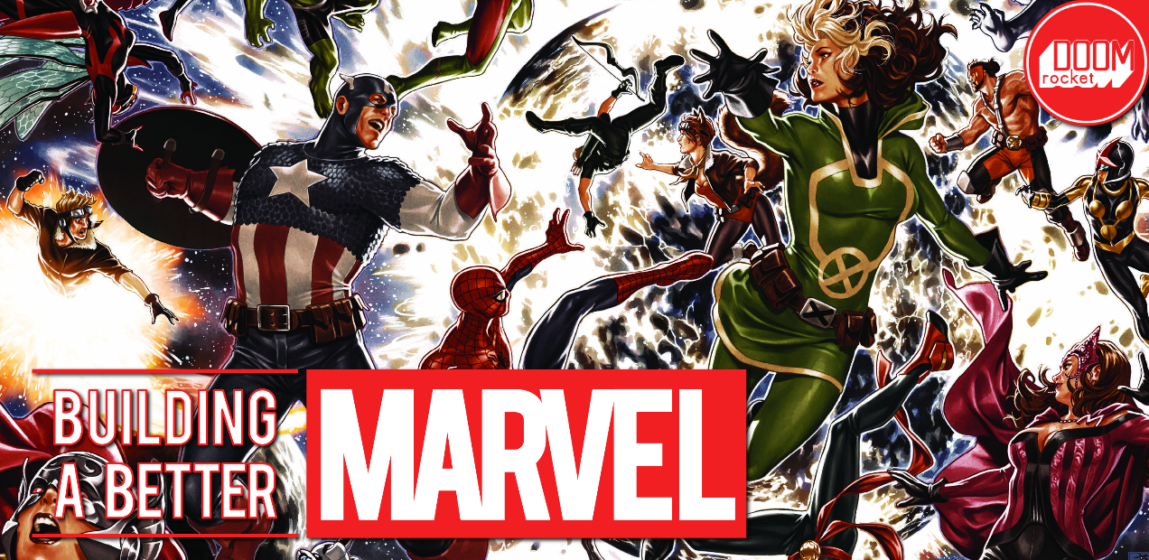 'Avengers' #675 kicks off a big-time event, and likely, a big-time headache for retailers