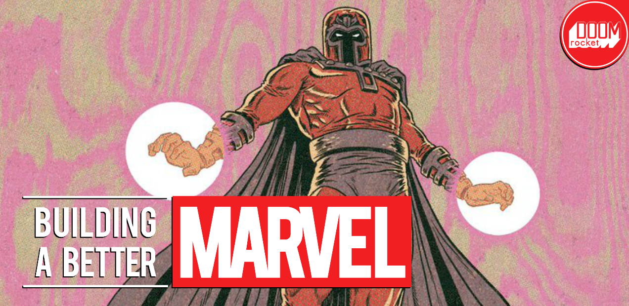 Piskor's 'X-Men: Grand Design' a daring (and glorious) ode to Marvel's merry mutants