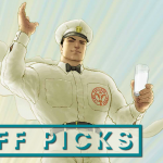 "Staff Picks: Where we raise a glass to DC and Young Animal's ""Milk Wars"""