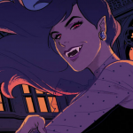 Preview: It's fright night in Riverdale, courtesy of Veronica Lodge, in 'Vampironica'