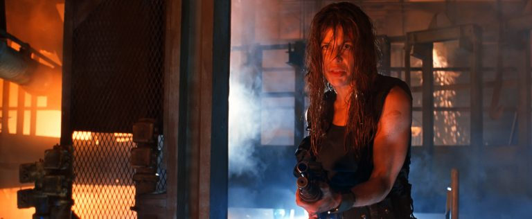 Terminator 2: Judgment Day giveaway