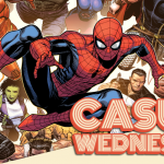 'Black Panther' & Marvel's Fresh Start -- CASUAL WEDNESDAYS WITH DOOMROCKET