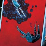 10 things concerning Steve Orlando, Garry Brown, and Skybound's upcoming 'Crude'