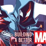 'The Scarlet Spider' may be convoluted, but we'll be damned if it isn't fun