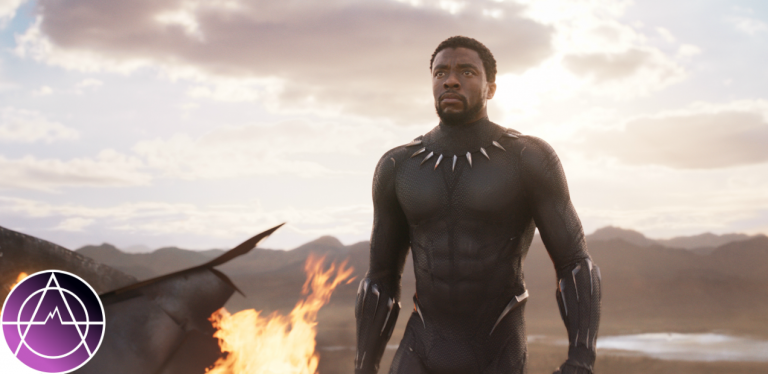 Black Panther. Image: Marvel Studios/Disney