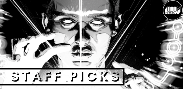 Staff Picks: 'The Black Monday Murders' finally arrives only to go away