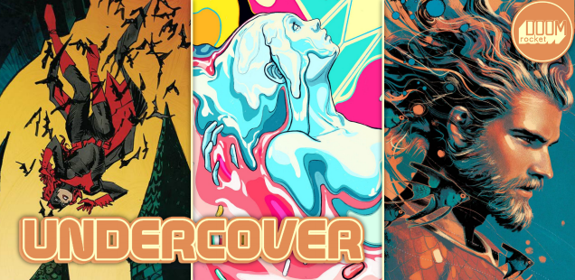 Undercover: Nimit Malavia's 'Ice Cream Man' variant makes our eyes drool