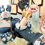 Preview: 'Quantum and Woody!' ties 'Harbinger Wars 2' into knots, as they do