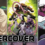 Undercover: Ivan Reis and Marcelo Maiolo get fantastic with 'The Terrifics'