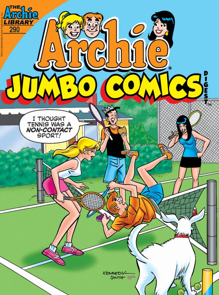 Archie Solicits