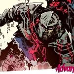 Read 'Deep Roots', a new horror fantasy from Vault Comics